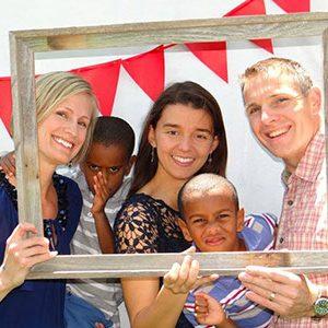 Anno scolastico estero famiglia ospitante