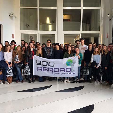 assistenza youabroad