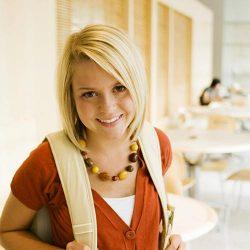 Studente soggiorni studio all'estero