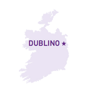 Work learn Irlanda