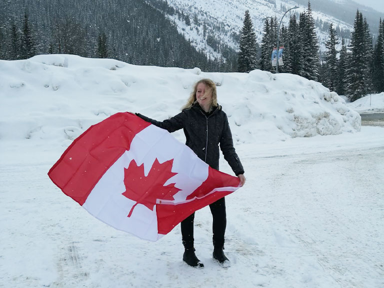 Anno all'estero Canada YouAbroad
