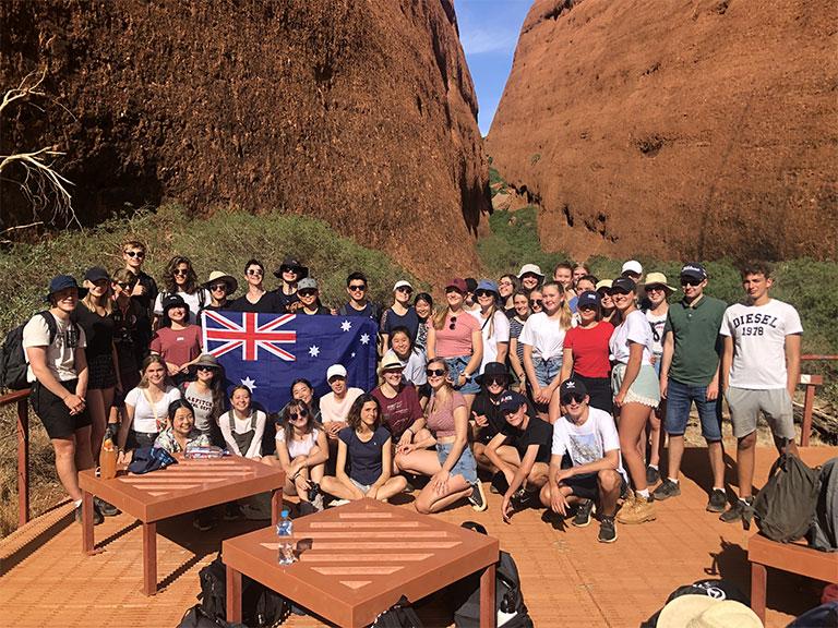 anno scolastico estero exchange student Australia con YouAbroad