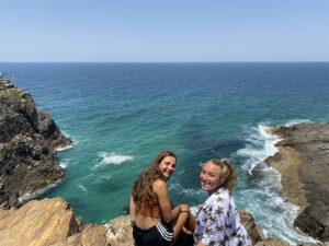 Anno all'estero exchange student Australia esperienza
