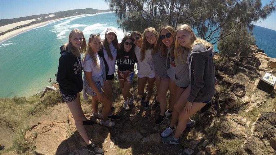anno all'estero exchange student australia con YouAbroad