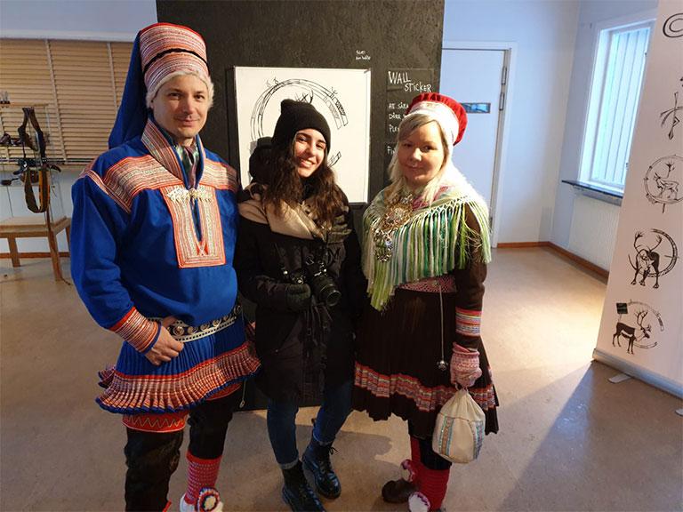 Exchange student Svezia Anno all'Estero