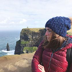 Anno Estero Irlanda esperienza