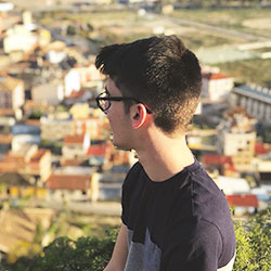 Anno Estero Spagna esperienza