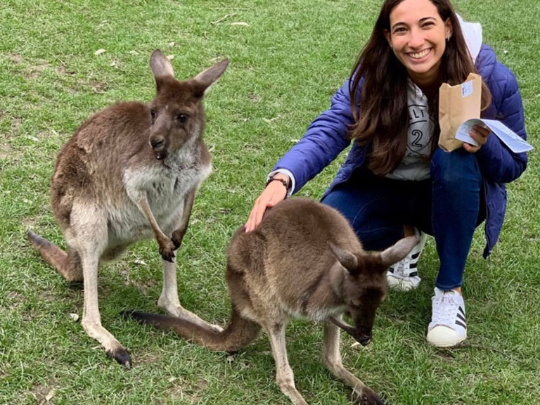 anno estero australia esperienze exchange student youabroad