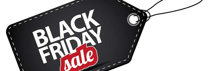 Black Friday Giorno del Ringraziamento