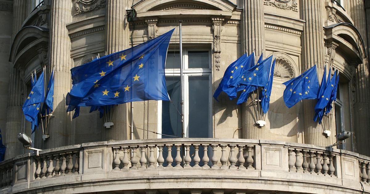 Erasmus plus UE