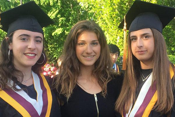exchange student Canada anno all'estero