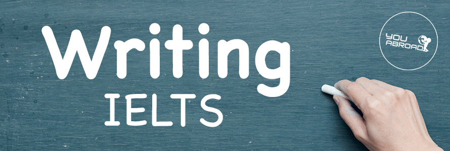 IELTS exam writing