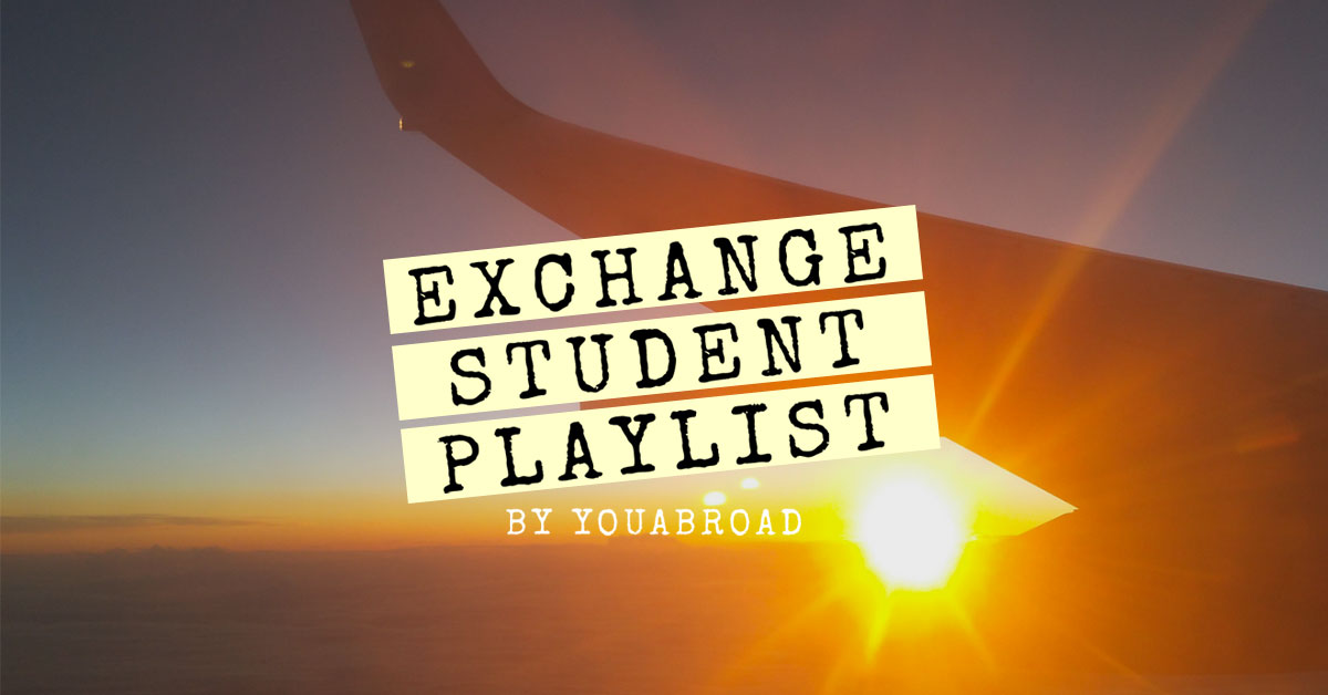 Playlist Anno all'Estero - Exchange Student