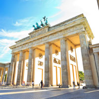 vacanze studio Berlino