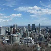 Vacanze studio Montreal